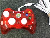 GAMESTOP Video Game Accessory WIRED XBOX 360 CONTROLLER